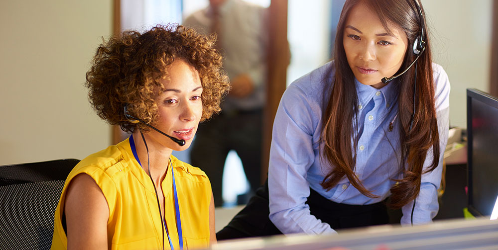What Makes a Great Contact Centre Manager
