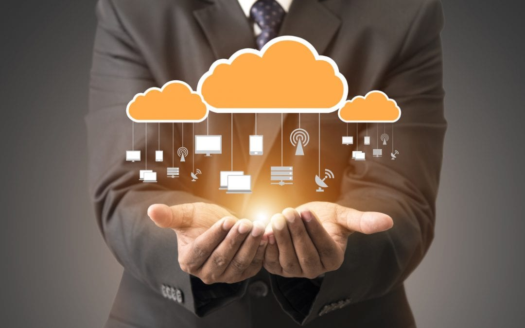 Five Steps to Move your Contact Centre to the Cloud