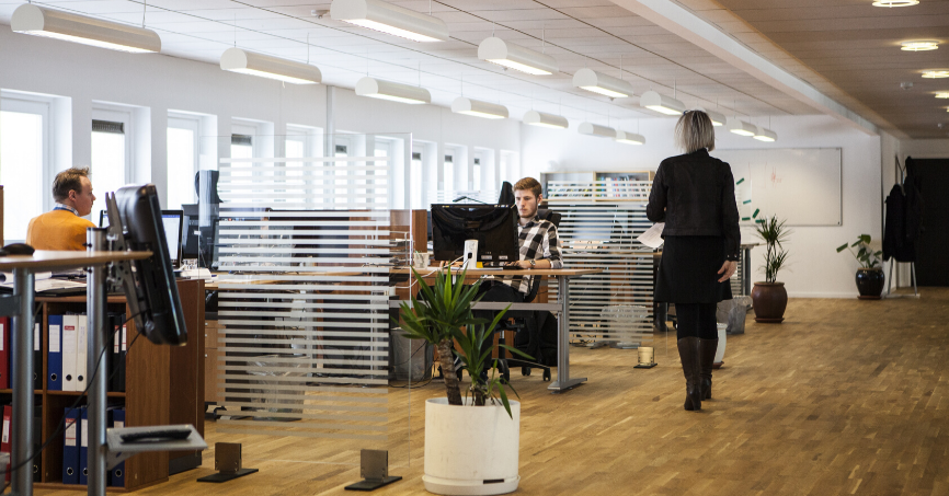 5 Reasons To Consider A Blended Contact Centre Environment