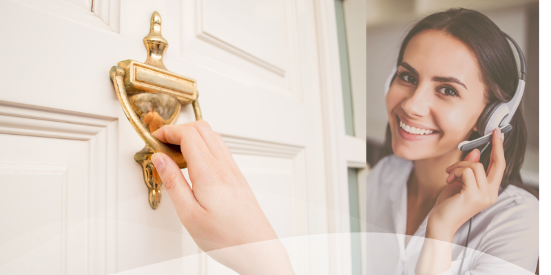 When one door closes – Shift your door-to-door strategy during COVID-19
