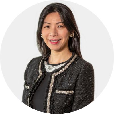 Mandy Mei
