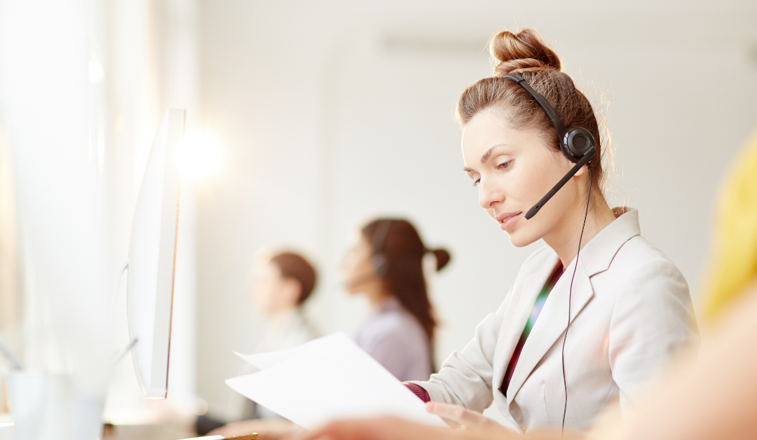 Create a COVID-Safe Contact Centre