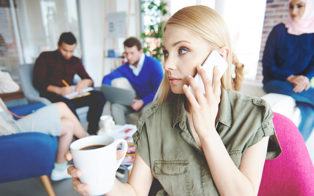 Why Marketers Should Care About the IVR