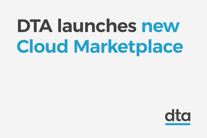 ipSCAPE joins DTA Cloud Marketplace as a Preferred Supplier