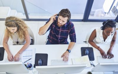 Call Centre vs Contact Centre: Everything You Need to Know