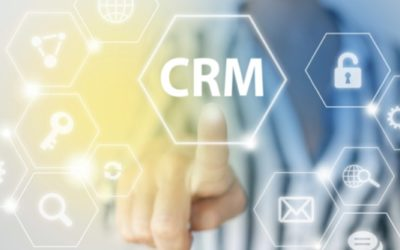 Make the most of your CRM with Contact Centre Software